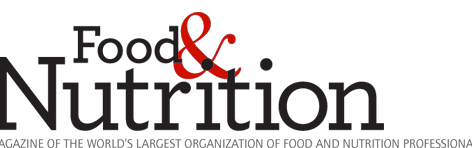 Logo Food & Nutrition